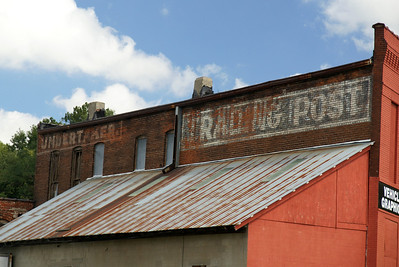 Undertaker/Trading Post St Joe, MO