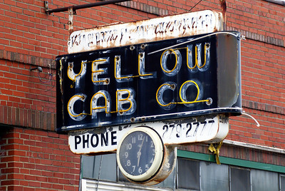 Yellow Cab Company St Joseph, MO