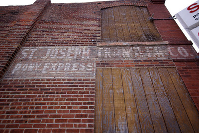 St Joseph Transfer Company St Joseph, MO