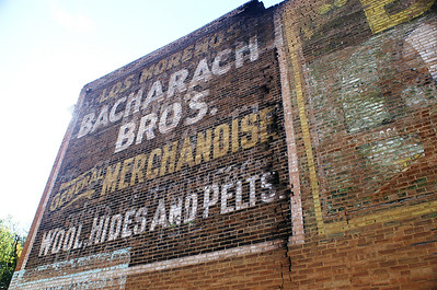 Buy your wool hides and pelts at Bacharach Bro's General Merchandise in Las Vegas, NM.