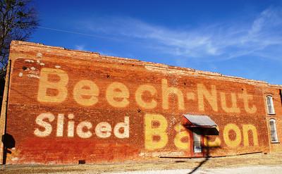 MMMMM...Bacon Anna, TX.