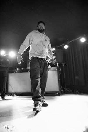 Ghostface Killah  | Distrikt NightClub | Victoria BC