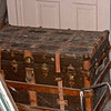 Getting a shot inside of the Hotel shows a pretty nice trunk.