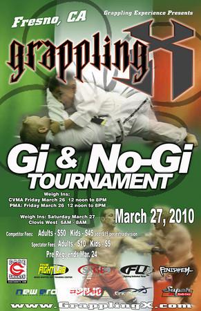 March 27,2010 - FRESNO, CA