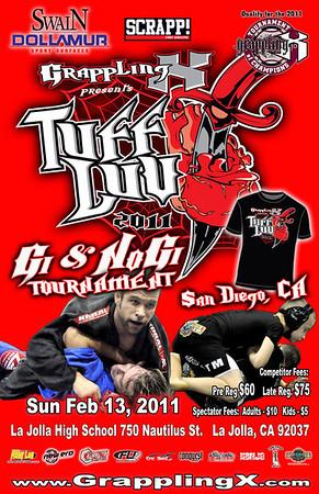 Feb 13, 2011 San Diego, CA