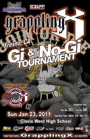 Jan. 23,2011 Fresno, CA