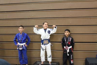 July 22nd 2017 Grappling X Youth Jiu Jitsu Championships