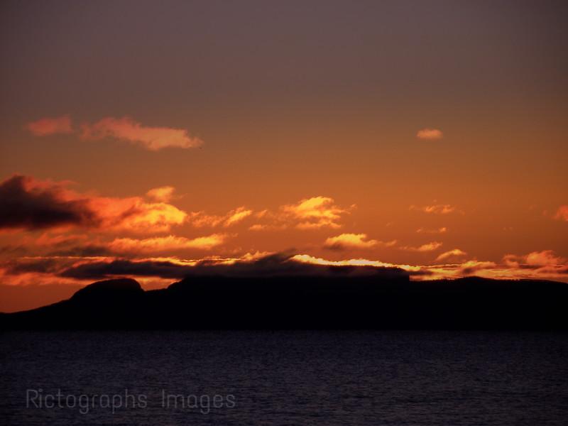 Sibley Peninsula, Nanabijou, Lake Superior, Thunder Bay, Ontario, Canada