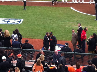 2012 world series game 1