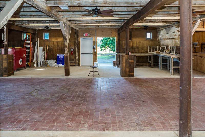 The Barn 007 September 01, 2018