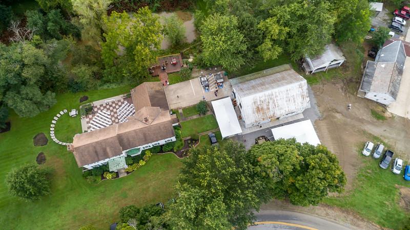 The Barn Open House Aerials 022 September 26, 2018