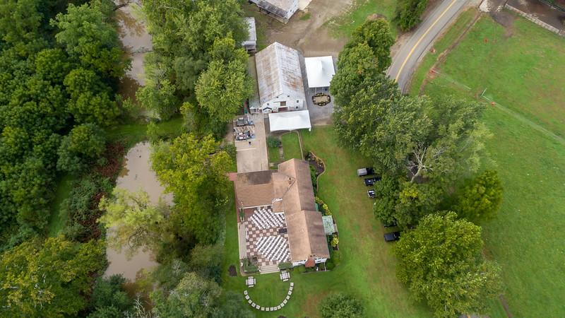 The Barn Open House Aerials 012 September 26, 2018