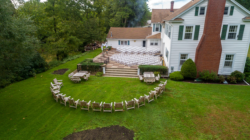 The Barn Open House Aerials 005 September 26, 2018