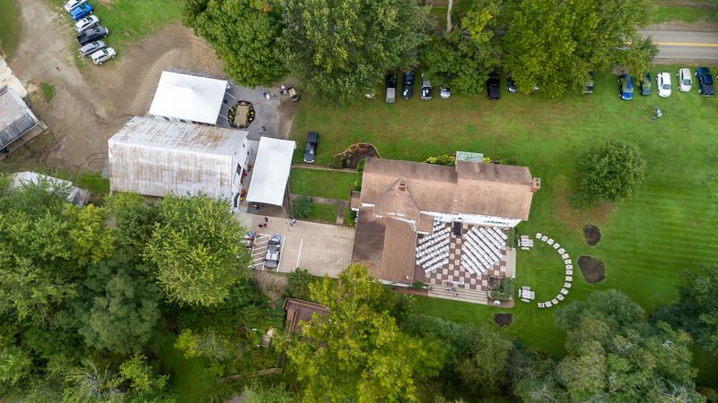 The Barn Open House Aerials 023 September 26, 2018