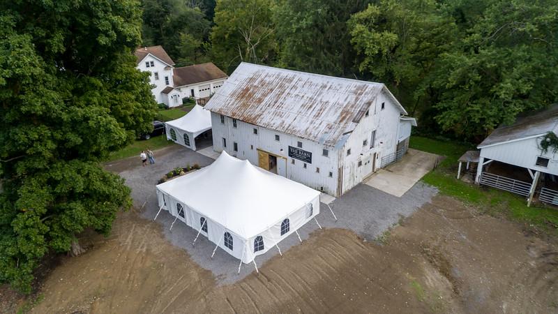 The Barn Open House Aerials 030 September 26, 2018