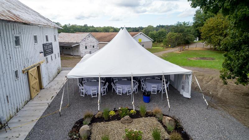 The Barn Open House Aerials 016 September 26, 2018