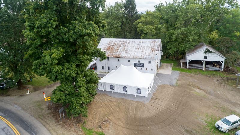 The Barn Open House Aerials 028 September 26, 2018
