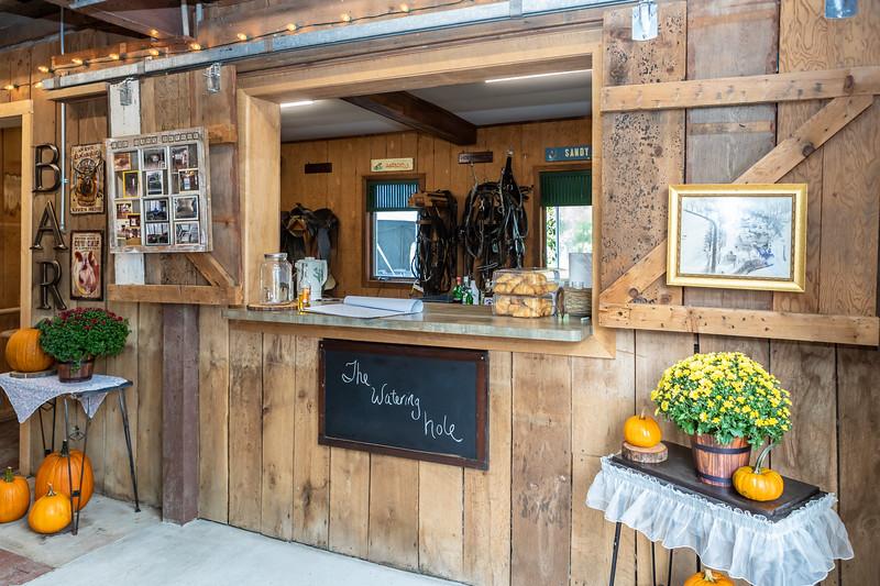 The Barn Open House 003 September 26, 2018