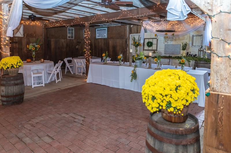 The Barn Open House 018 September 26, 2018
