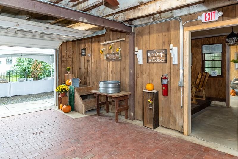 The Barn Open House 036 September 26, 2018