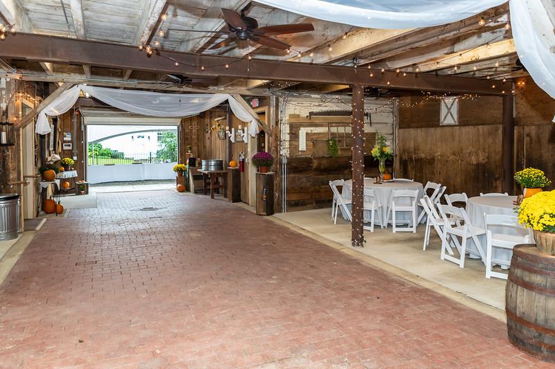 The Barn Open House 038 September 26, 2018