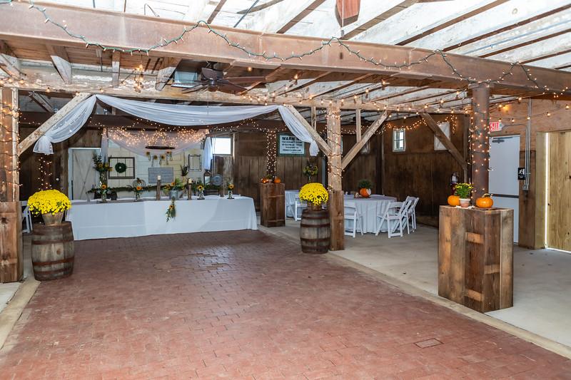 The Barn Open House 013 September 26, 2018