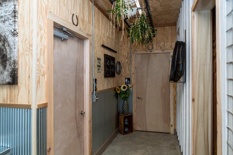 The Barn Open House 026 September 26, 2018