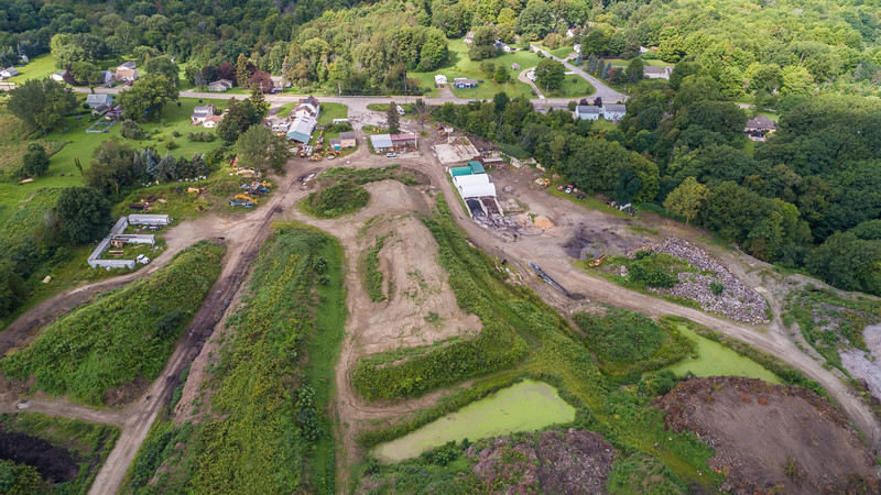 Dirt Works Back 003 August 19, 2021