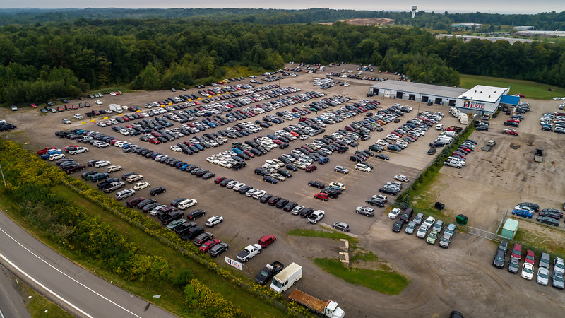 Greater Erie Auto Auction 025 September 10, 2020