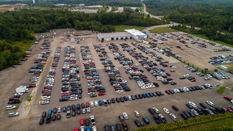 Greater Erie Auto Auction 022 September 10, 2020