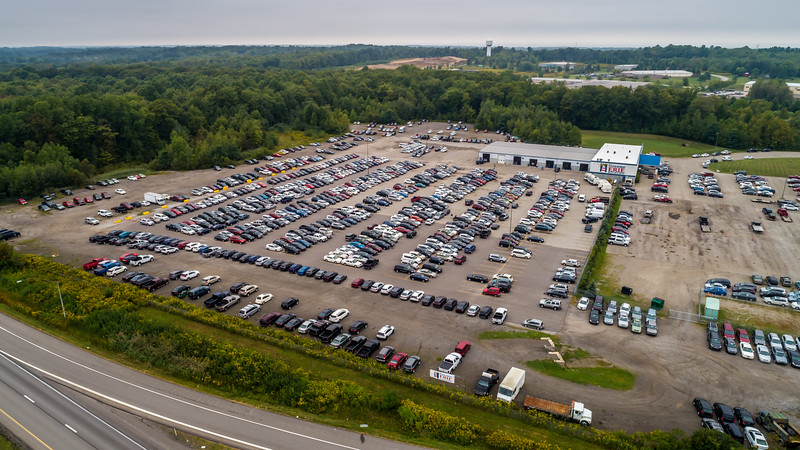 Greater Erie Auto Auction 018 September 10, 2020