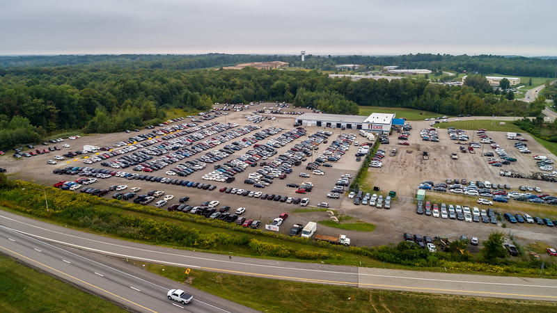 Greater Erie Auto Auction 017 September 10, 2020