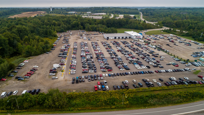 Greater Erie Auto Auction 020 September 10, 2020