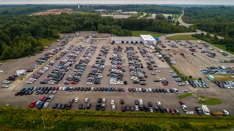 Greater Erie Auto Auction 023 September 10, 2020