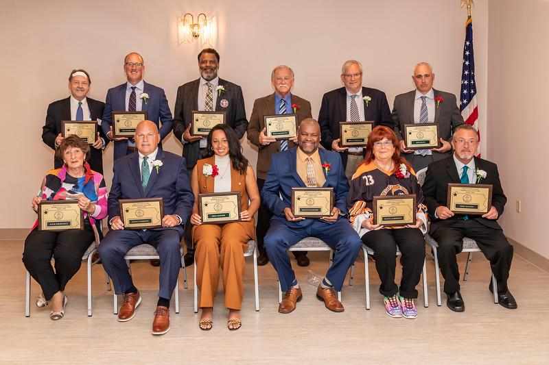 2020 Class, Hall of Fame 017 September 22, 2021