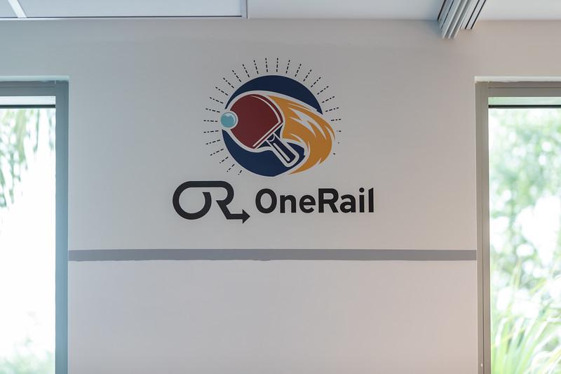 One Rail 029 April 29, 2021