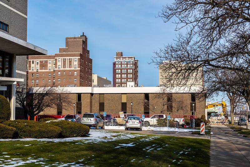 Renaissance Center 106 February 17, 2020