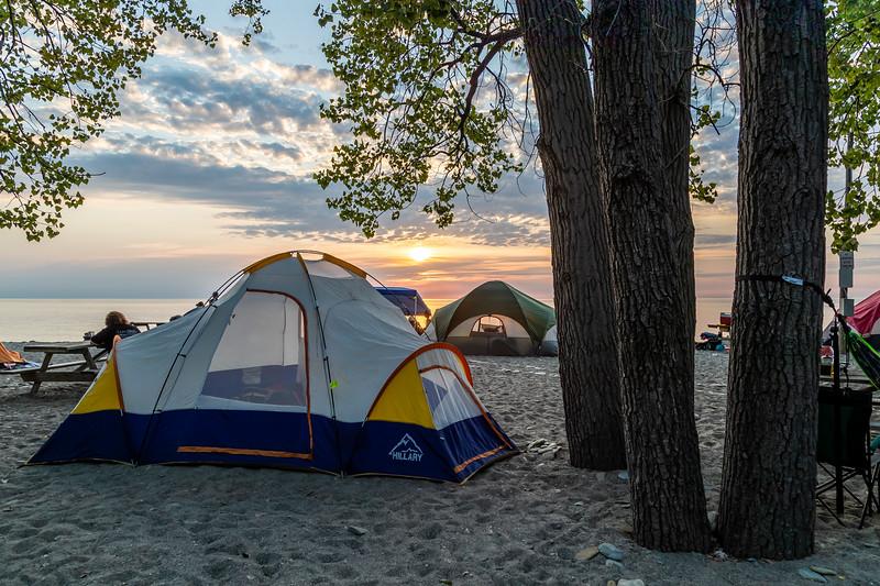 Sara's Campground 014 June 12, 2021