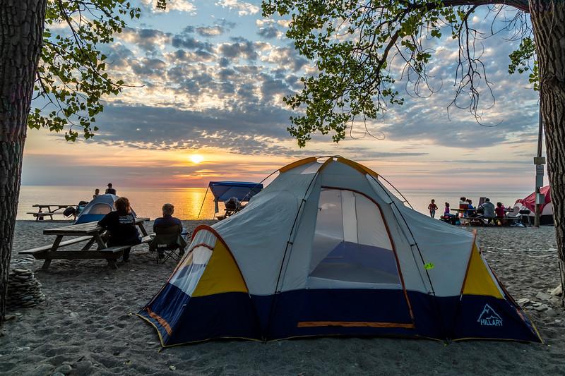 Sara's Campground 015 June 12, 2021