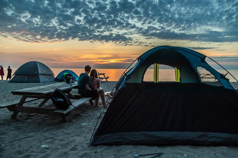 Sara's Campground 024 June 12, 2021