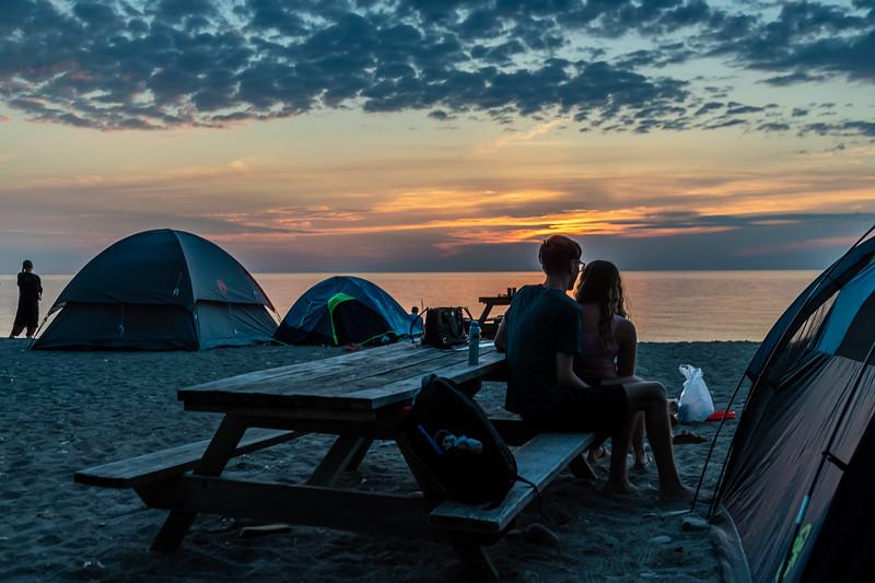 Sara's Campground 025 June 12, 2021