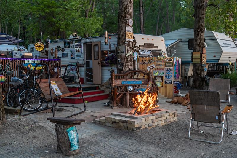 Sara's Campground 018 June 12, 2021