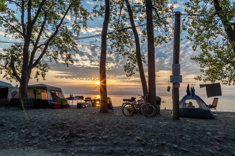 Sara's Campground 007 June 12, 2021