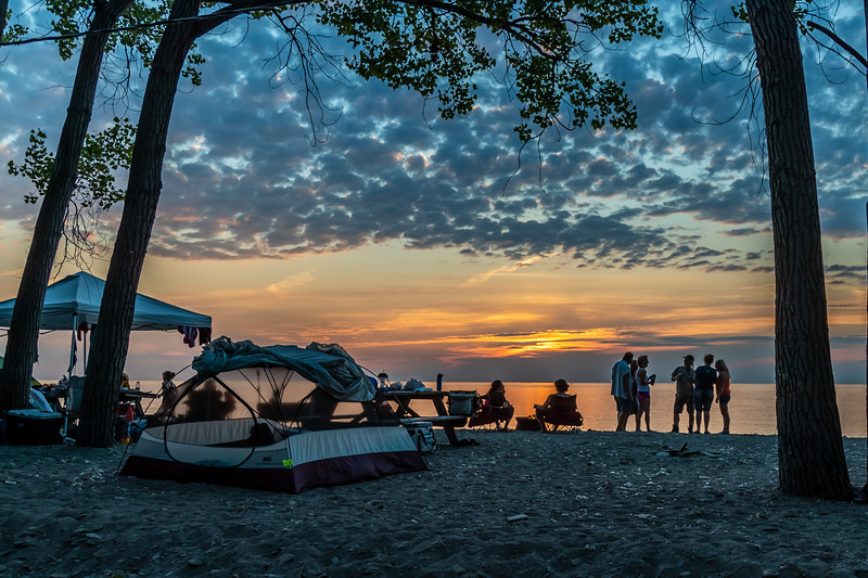Sara's Campground 019 June 12, 2021