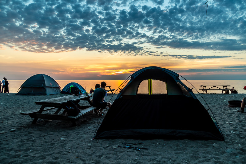 Sara's Campground 022 June 12, 2021