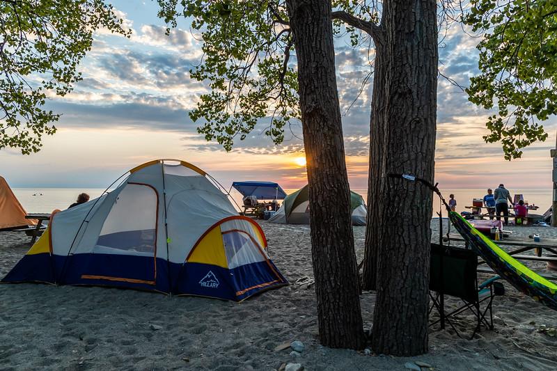 Sara's Campground 013 June 12, 2021