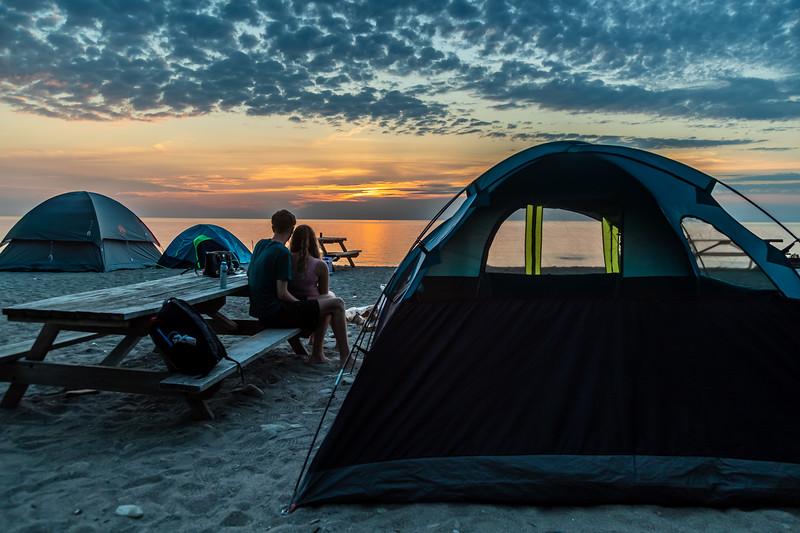 Sara's Campground 023 June 12, 2021