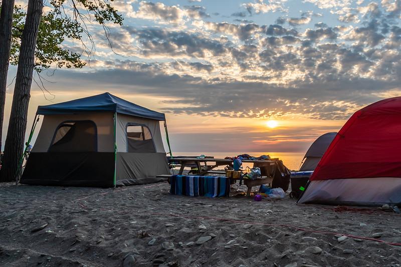 Sara's Campground 010 June 12, 2021