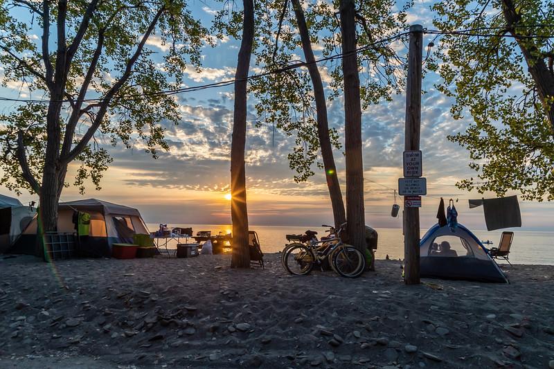 Sara's Campground 006 June 12, 2021