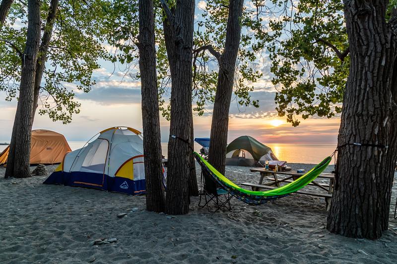 Sara's Campground 012 June 12, 2021